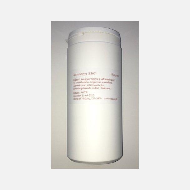 Ascorbic Acid, 1500 grams