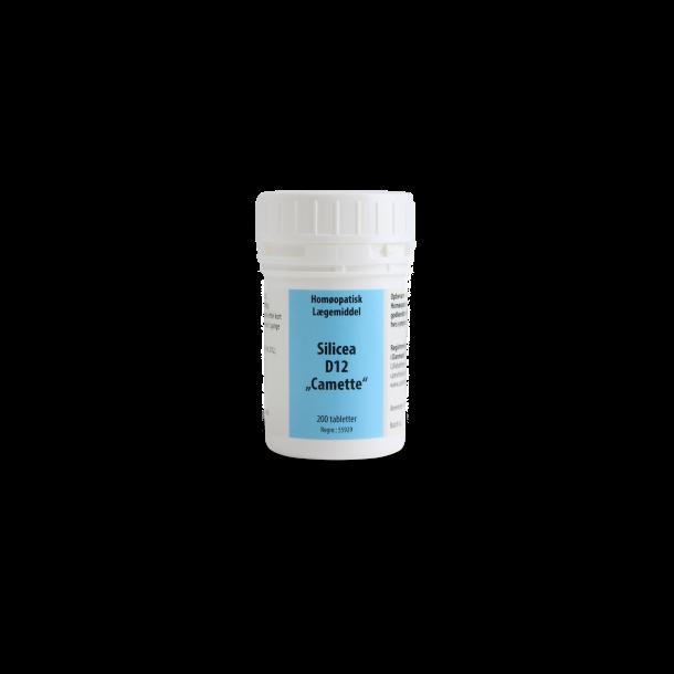 Cellesalt 11, Silicea, 200 tabletter