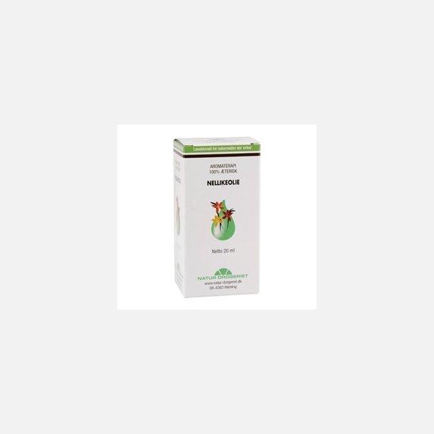 Nellikeolie, 20 ml