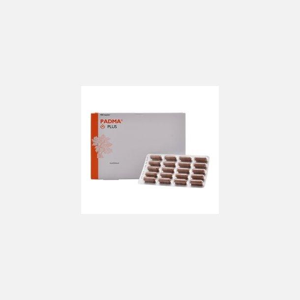 Padma Plus, 400 capsules