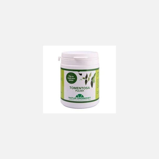 Tomentosa-pulver, 100 gram