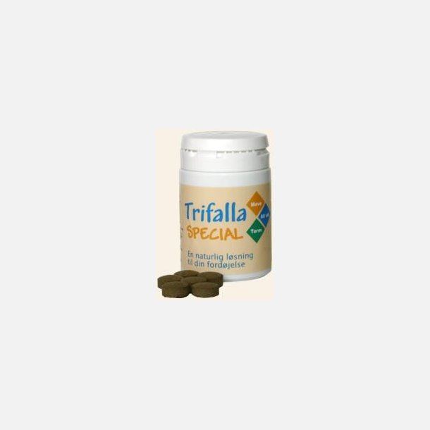 Trifalla  Special, 60 tabletter