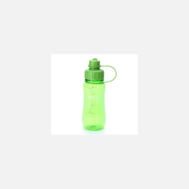 WaterTracker drikkedunk, grøn, ½ liter